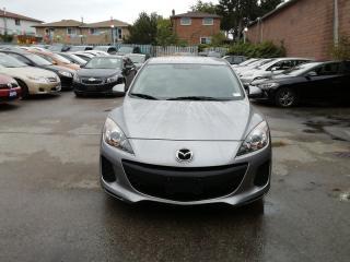 Used 2012 Mazda MAZDA3 GS for sale in Toronto, ON
