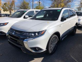 New 2020 Mitsubishi Outlander LIMITED EDITION for sale in Mississauga, ON