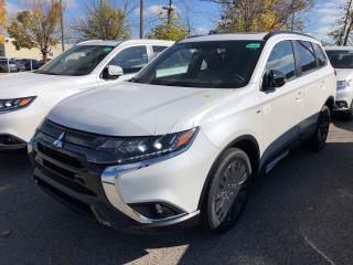 Used 2020 Mitsubishi Outlander LIMITED EDITION for sale in Mississauga, ON