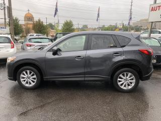 Used 2016 Mazda CX-5 AWD Navigation/Backup Camera/Bluetooth/Alloys for sale in Mississauga, ON