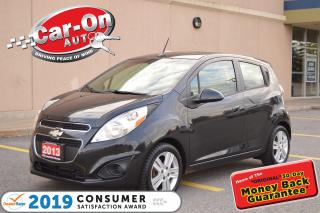 Used 2013 Chevrolet Spark LT A/C ONLY 69, 000 KM BLUETOOTH ALLOYS LOADED for sale in Ottawa, ON