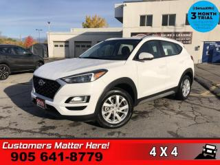 Used 2019 Hyundai Tucson 2.0L Preferred AWD  AWD LD CW BS CAM for sale in St. Catharines, ON