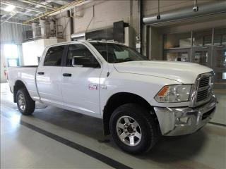 Used 2012 RAM 2500 SLT for sale in Edmonton, AB