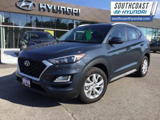 Used 2019 Hyundai Tucson Preferred  - Back Up Sensors for sale in Simcoe, ON