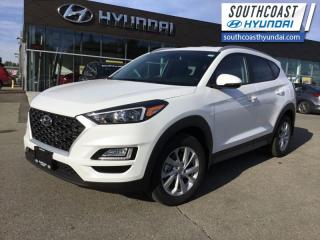 Used 2020 Hyundai Tucson Preferred  - Back Up Sensors - $178 B/W for sale in Simcoe, ON