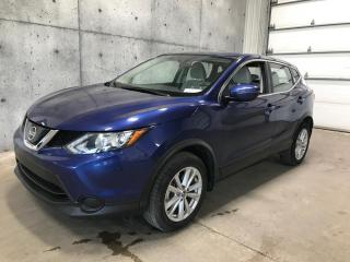 Used 2019 Nissan Qashqai AWD APPLE CARPLAY CAMERA SIEGES CHAUFFANT for sale in St-Nicolas, QC