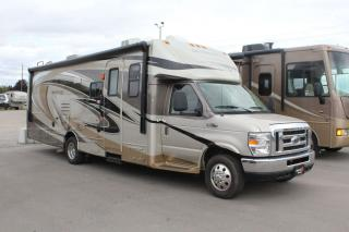 Used 2013 Jayco Melbourne 28F for sale in Whitby, ON