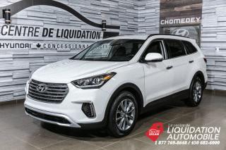 Used 2019 Hyundai Santa Fe XL PREFERRED AWD for sale in Laval, QC