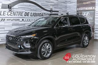 Used 2019 Hyundai Santa Fe Preferred for sale in Laval, QC