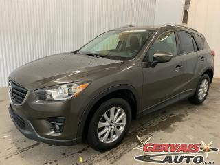 Used 2016 Mazda CX-5 GS 2.5 AWD Toit Ouvrant MAGS Bluetooth for sale in Shawinigan, QC