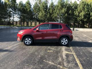 Used 2018 Chevrolet Trax LT AWD for sale in Cayuga, ON