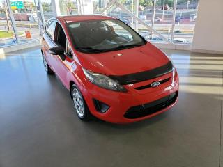 Used 2012 Ford Fiesta Hayon 5 portes SES for sale in Montréal, QC