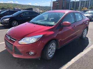 Used 2012 Ford Focus Berline SE 4 portes for sale in Rivière-Du-Loup, QC