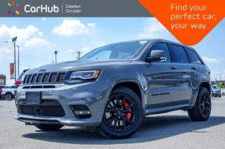 New 2020 Jeep Grand Cherokee New Car SRT|4x4|Navi|Pano Sunroof|P P Parking|Backup Cam|Bluetooth|20