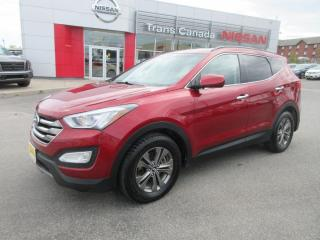 Used 2014 Hyundai Santa Fe Sport 2.4 for sale in Peterborough, ON