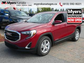 New 2020 GMC Terrain SLE for sale in Kanata, ON