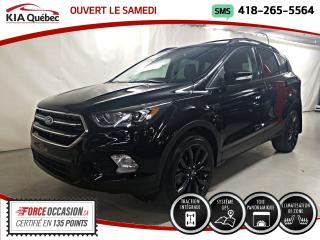 Used 2018 Ford Escape Titanium Awd 2.0l for sale in Québec, QC