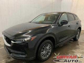 Used 2017 Mazda CX-5 GS AWD Confort GPS Cuir/Suède Toit ouvrant MAGS for sale in Shawinigan, QC