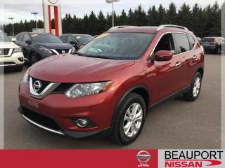 Used 2015 Nissan Rogue SV AWD ***37 000 KM*** for sale in Beauport, QC