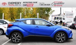 Used 2018 Toyota C-HR XLE, PREMIUM PKG for sale in Laval, QC