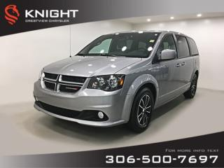 Used 2019 Dodge Grand Caravan GT | Remote Start for sale in Regina, SK