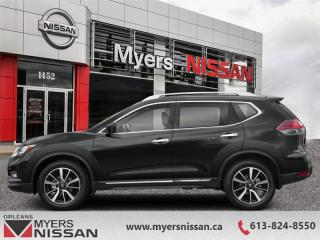 Used 2020 Nissan Rogue AWD SL  - $257 B/W for sale in Orleans, ON