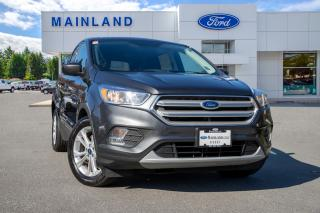 Used 2019 Ford Escape SE Accident Free for sale in Surrey, BC