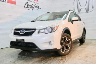 Used 2015 Subaru XV Crosstrek for sale in Blainville, QC
