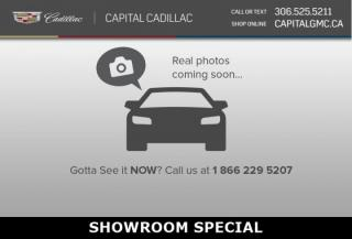 Used 2019 Cadillac XTS Luxury AWD*LEATHER*SUNROOF* for sale in Regina, SK