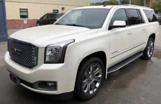 Used 2015 GMC Yukon XL Denali for sale in Midland, ON
