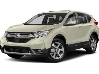 Used 2018 Honda CR-V EX for sale in Vancouver, BC