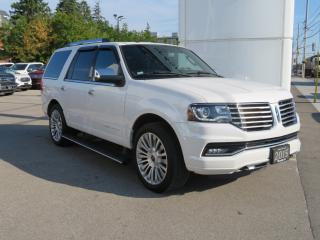 Used 2015 Lincoln Navigator 4WD 4dr for sale in Hagersville, ON