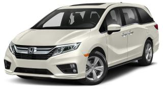 Used 2019 Honda Odyssey EX-L for sale in Vancouver, BC