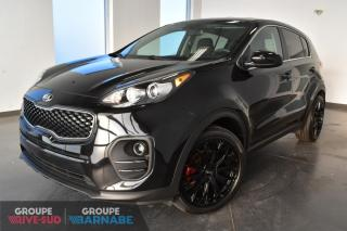 Used 2017 Kia Sportage LX CLIMATISEUR+CAMERA+ALLIAGE 19POUCES!! for sale in St-Jean-Sur-Richelieu, QC