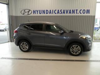 Used 2016 Hyundai Tucson Premium for sale in St-Hyacinthe, QC
