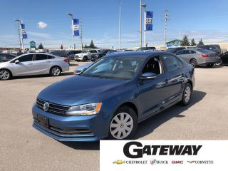 Used 2015 Volkswagen Jetta Sedan Trendline+|2.0L|AUTOMATIC|KEYLESS ENT| for sale in Brampton, ON
