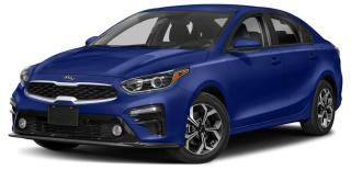 Used 2020 Kia Forte GT for sale in North York, ON