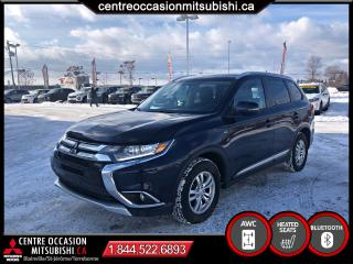 Used 2016 Mitsubishi Outlander SE AWC MAGS V6 7 PASSAGERS for sale in St-Jérôme, QC
