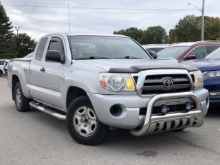 Used 2010 Toyota Tacoma for sale in Midland, ON