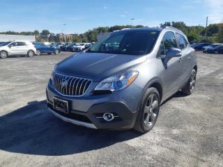 Used 2014 Buick Encore Convenience for sale in Orleans, ON