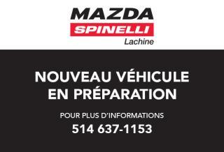 Used 2016 Mazda MAZDA3 GS 5 PORTES AUTO A/C GPS CAMERA AUTO A/C GPS for sale in Lachine, QC