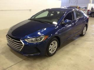 Used 2017 Hyundai Elantra for sale in Longueuil, QC
