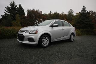 Used 2017 Chevrolet Sonic LT for sale in Conception Bay South, NL