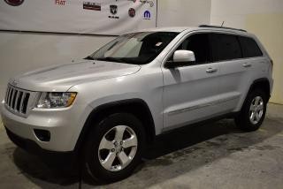 Used 2012 Jeep Grand Cherokee Laredo for sale in Sherbrooke, QC