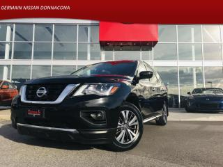 Used 2018 Nissan Pathfinder SV TECH 4WD *** 113$ / SEMAINE *** GARANTIE INCLUS for sale in Donnacona, QC