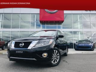 Used 2015 Nissan Pathfinder SL TECH *** 96$ / SEMAINE *** for sale in Donnacona, QC