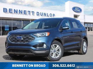 Used 2019 Ford Edge SEL for sale in Regina, SK