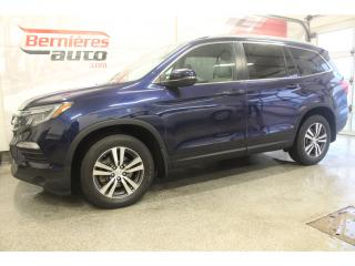 Used 2017 Honda Pilot EX AWD for sale in Lévis, QC