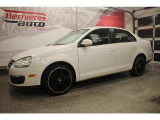 Used 2010 Volkswagen Jetta Comfortline Tdi Dsg for sale in Lévis, QC