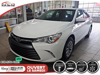 Used 2014 Toyota Camry **LE** CECI EST UN CAMRY LE 2015 ** for sale in Québec, QC